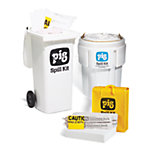 Oil-Only Spill Kits & Refills