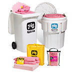 Hazardous Chemical Spill Kits & Refills