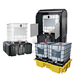 IBC Containment Units & Rolltops