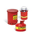 Safety Cans & Accessories