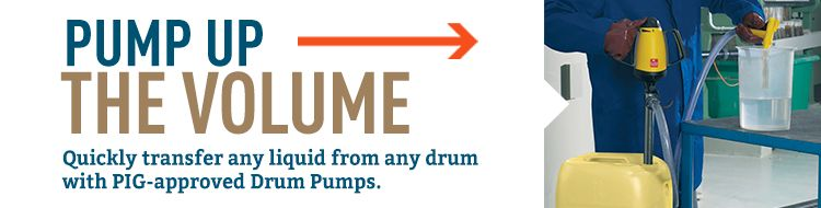 Drum Pumps & Accessories