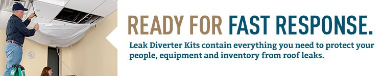 Leak Diverter Kits
