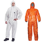 Protective Suits & Accessories