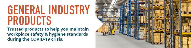 General Industry Supplies