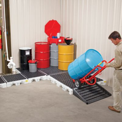 How to Choose a Spill Containment Product that Fits Your Needs