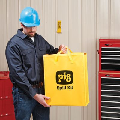 Portable Spill Kits: the Speedy Choice