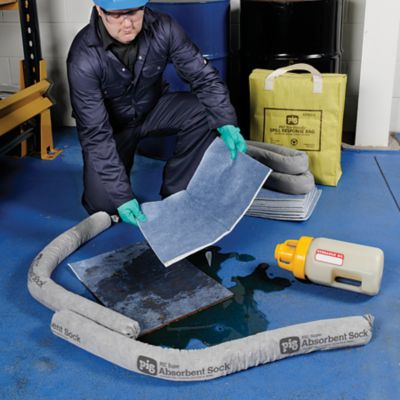 How Your Spill Kit Could Be Endangering You
