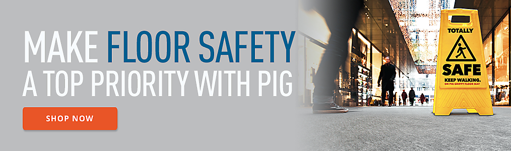 Make Floor Safety a Top Priority