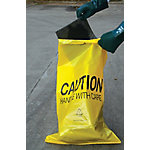 Regran Polyethylene Disposal Bags & Ties