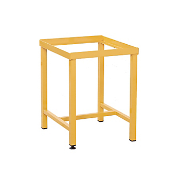 Support Stand for Hazardous Substance Cabinet