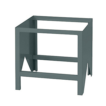 Support Stand for Flammable Liquid Storage Cabinet
