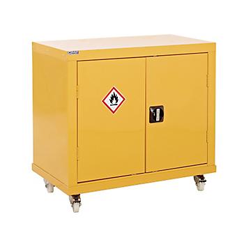 Hazardous Substance Mobile Cabinet