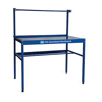 PIG® Absorbents Workbench