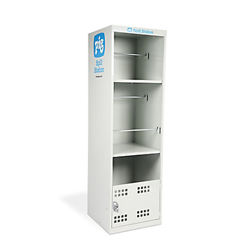 PIG® Spill Station Cabinet for UK
