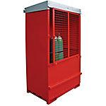 Gas Cylinder Storage Unit