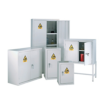 Support Stand for Acid & Alkali Storage Cabinet