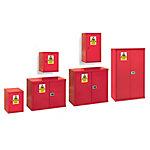 Heavy Duty Hazardous Cabinet Free Standing