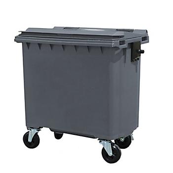 770-Litre 4-Wheeled Bin
