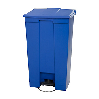 Step-On Container Waste Bin