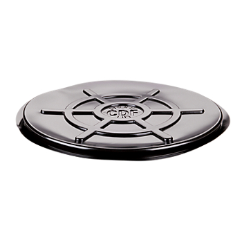 Snap-On Drum Lid