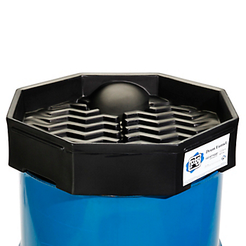 PIG® Universal Poly Drum Funnel