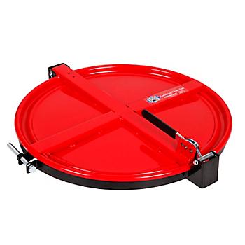 PIG® Latching Drum Lid