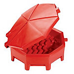 PIG® Poly Drum Funnel