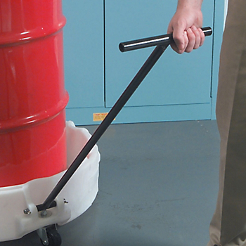 Handle for PIG® Mobile Spill Tray