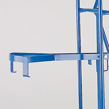 Plastic Drum Clamp for Pallet Loading Drum Truck