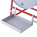 Hook On Drip Tray for Mobile Drum Stand