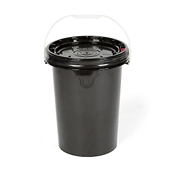 UV Resistant Bucket & Lid