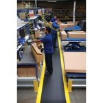 Bubble Sof-Tred™ Mat Roll, per metre