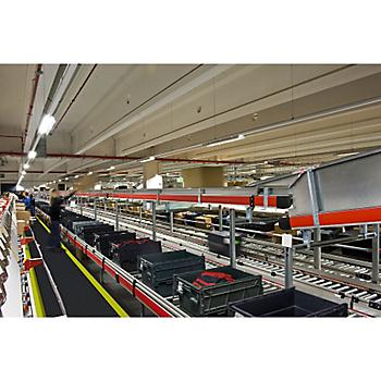 Cushion Trax® Mat Roll, per metre