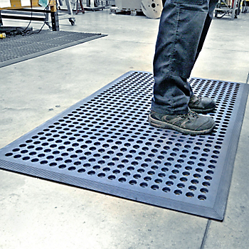 Worksafe Oil Spec Mat