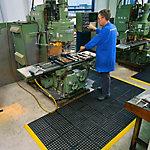 Cushion Ease™ Modular Mat
