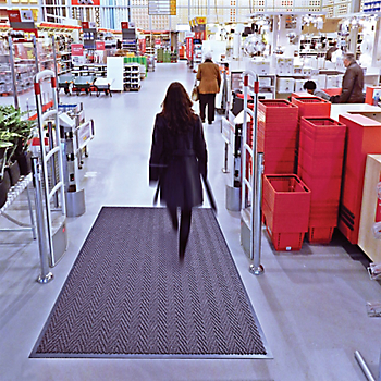 Arrow Trax™ Entrance Mat