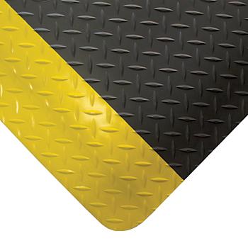 Deckplate Anti Fatigue Mat, per metre
