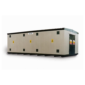 Relocatable Safety Store