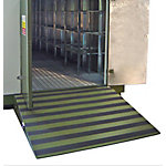 Double Door Loading Ramp