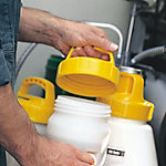 OilSafe® Storage Lid