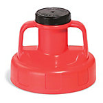 OilSafe® Storage Utility Lid w/ Screw-on Cap
