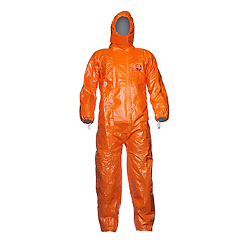 Tychem® F Standard Coverall