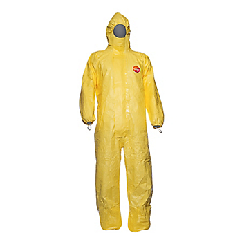Tychem® C Standard Coverall