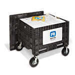 PIG® Oil-Only Extra-Large Response Cart