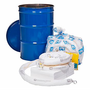 PIG® You-Supply-the-Drum Spill Kit
