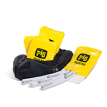 PIG® Economy Spill Kit in Duffel Bag