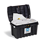 PIG® Oil-Only Truck Spill Kit in Storage Box