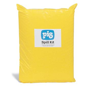 PIG® Economy Spill Kit