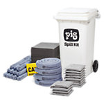 PIG® Mobile Container Spill Kit
