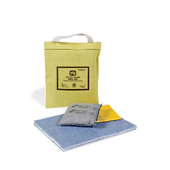 PIG® Eco-Friendly Compact Spill Kit